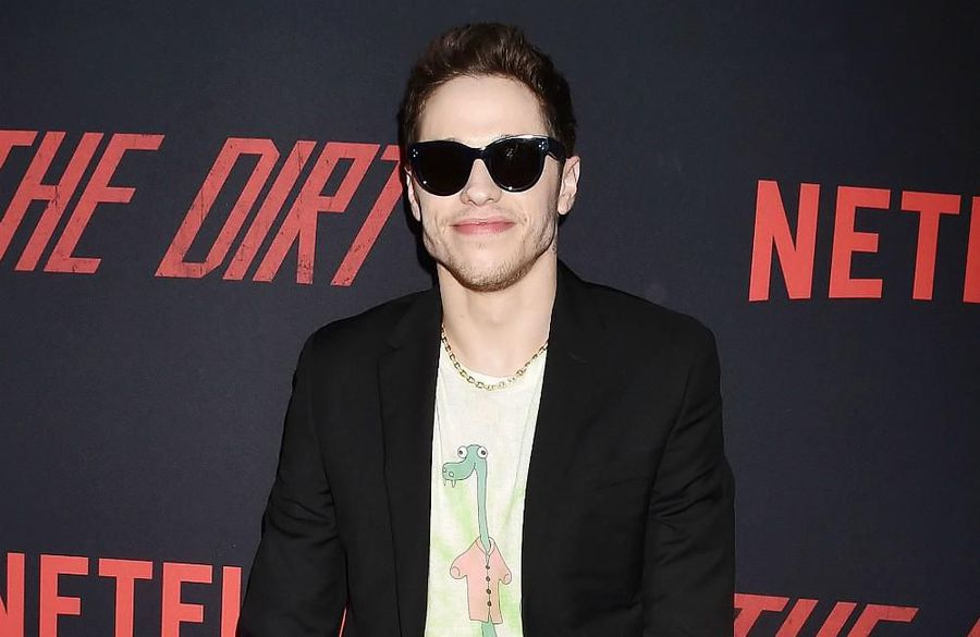 Pete Davidson 'asks fans to sign $1m nondisclosure agreement' at shows