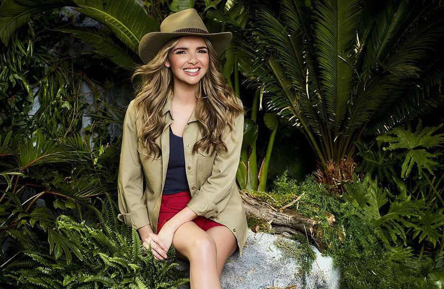 Nadine Coyle and Caitlyn Jenner reveal their biggest influences!