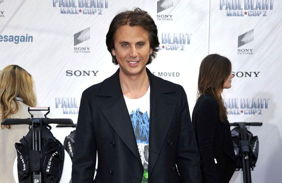 Jonathan Cheban calls for Kris Jenner to host Christmas party again