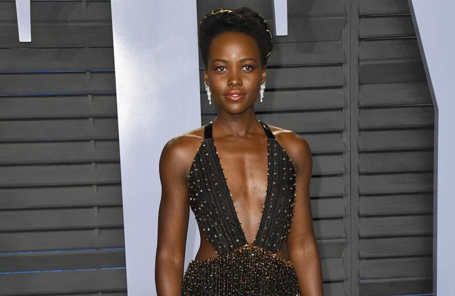 Lupita Nyong'o wins Best Actress at New York Film Critics Circle Awards