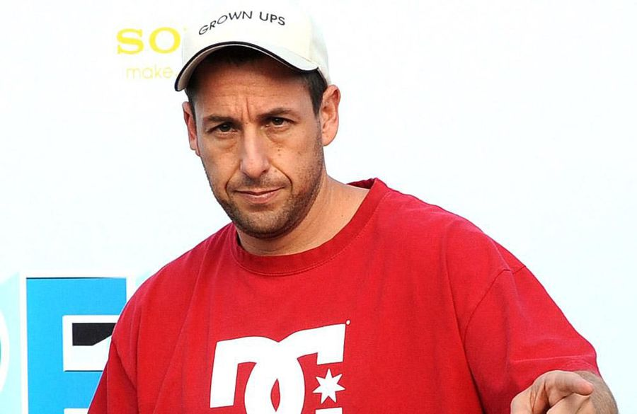 Adam Sandler wants Oscar nomination