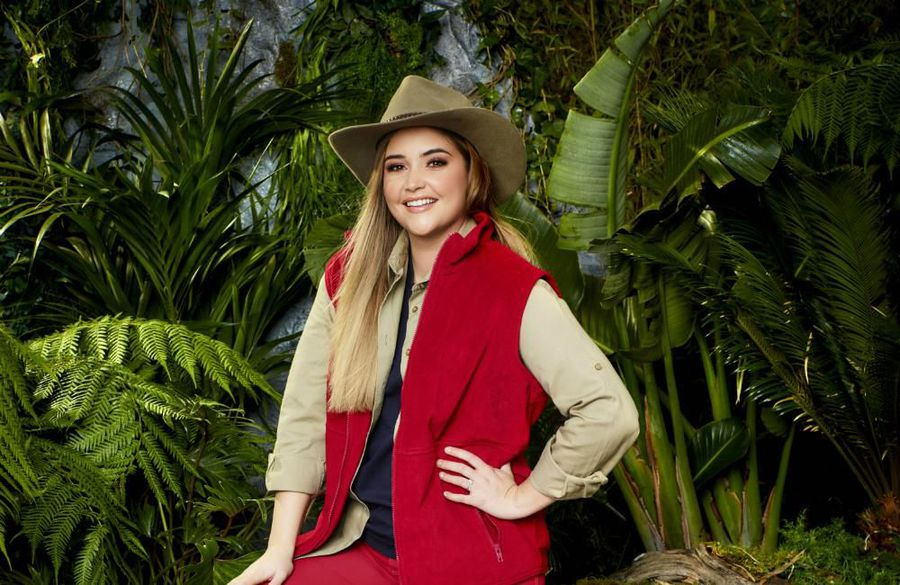 Jacqueline Jossa has 'grown in confidence' thanks to 'I'm A Celebrity'