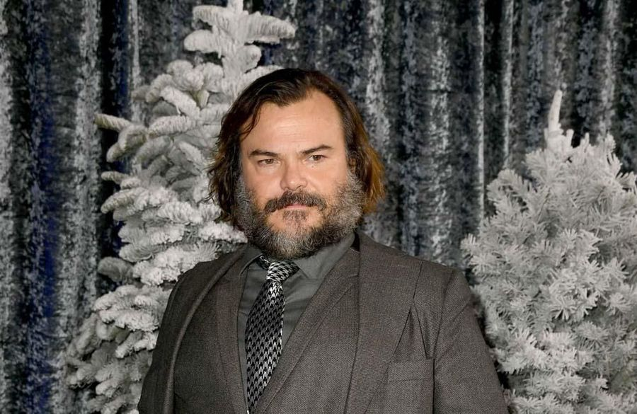 Jack Black forgot he starred in Christmas classic The Holiday