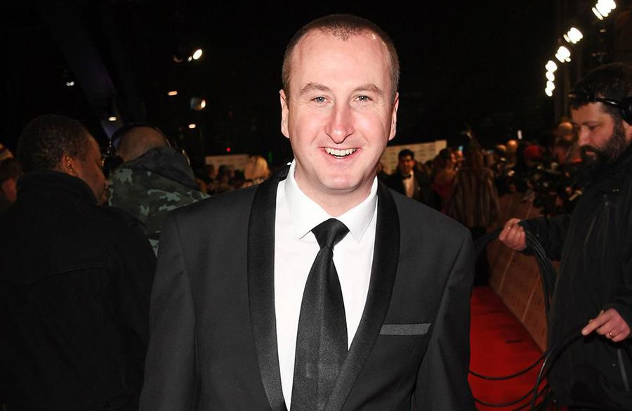 Andy Whyment 'to be gifted treats by Asda'