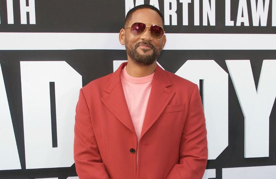 Will Smith was 'insecure' over Jada Pinkett Smith's friendship with Tupac