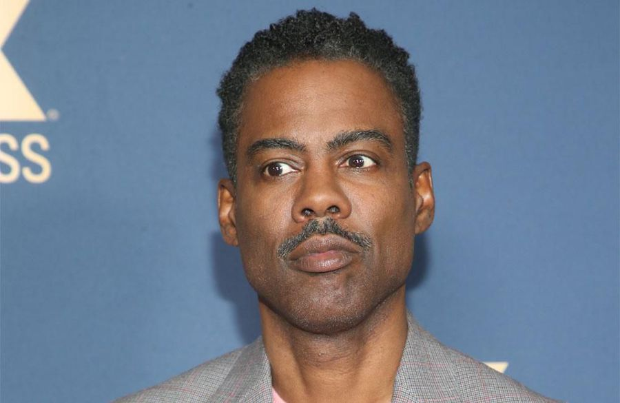 Chris Rock's 'Saw' reboot came about by chance