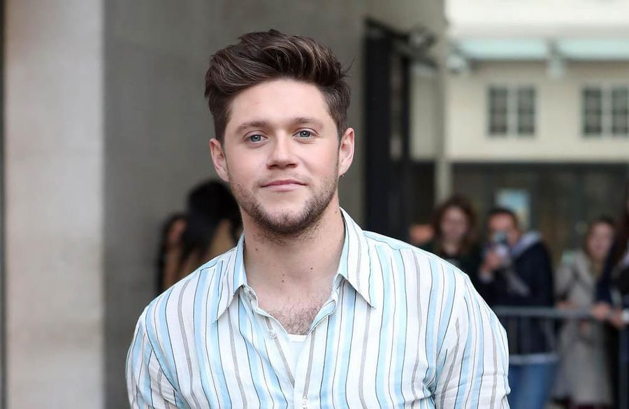 Niall Horan's next album is 'officially complete'
