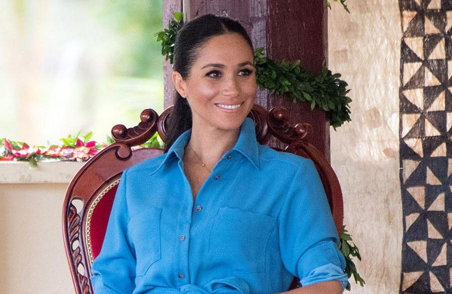 Samantha Markle: Duchess Meghan is to blame for royal exit