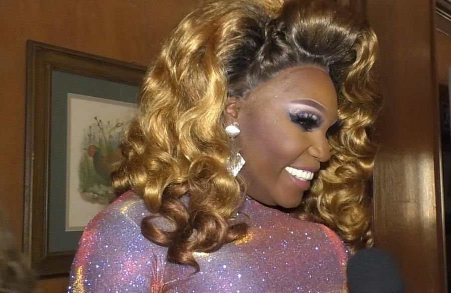 EXCLUSIVE: Asia O'Hara opens up about what she learned from RuPaul's Drag Race!