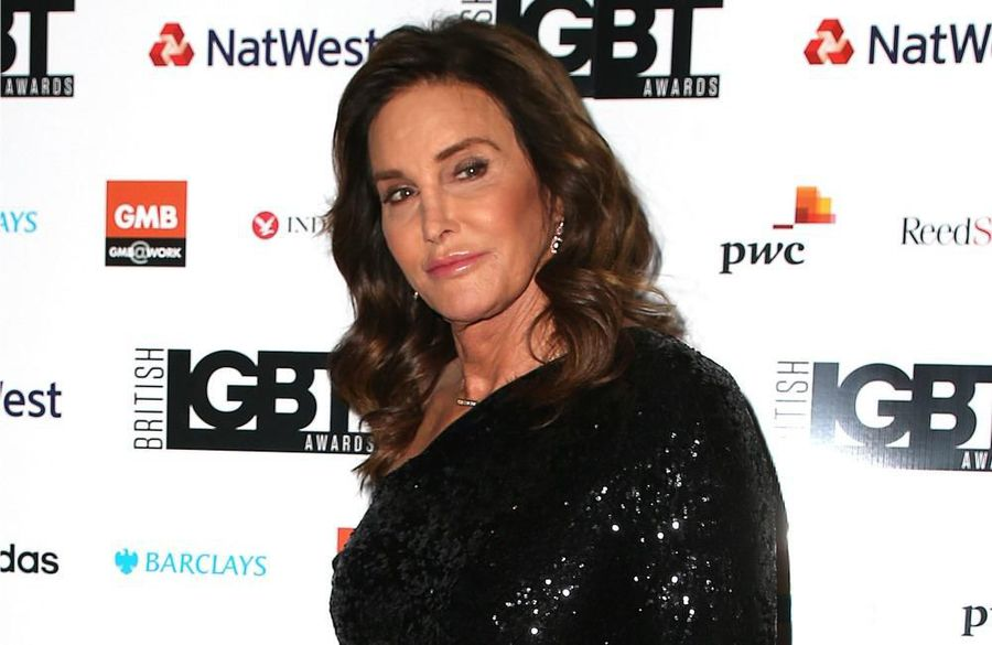Caitlyn Jenner wouldn't change her past