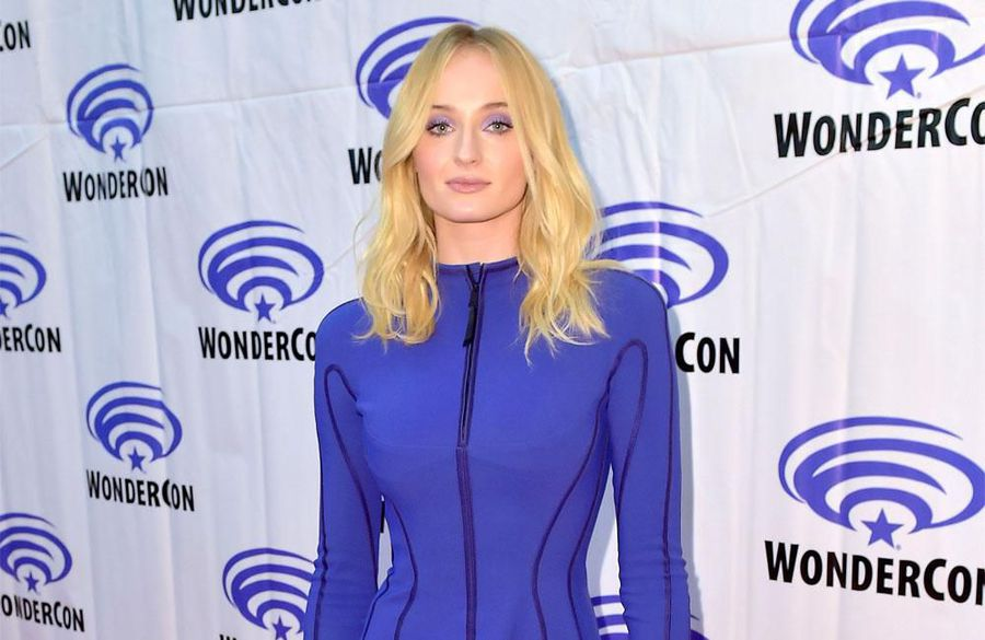 Sophie Turner wants Lizzie McGuire role