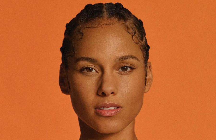 Alicia Keys announces first tour in seven years