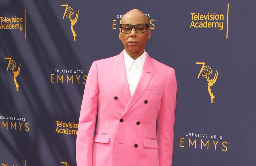 RuPaul is set to host Saturday Night Live
