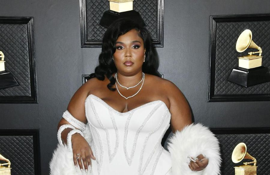 Lizzo says her priorities have 'shifted' after Kobe Bryant's death