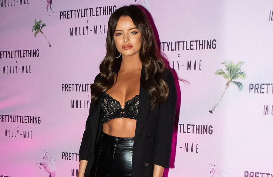 Maura Higgins thinks Love Island ratings dropped because she isn't on the show