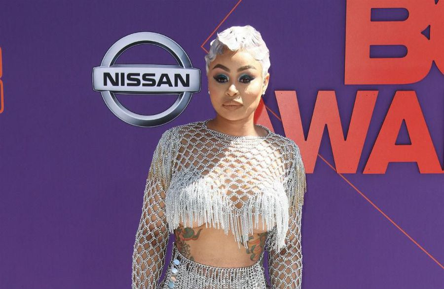 Blac Chyna was 'distraught' to learn Kylie Jenner to Dream on doomed helicopter