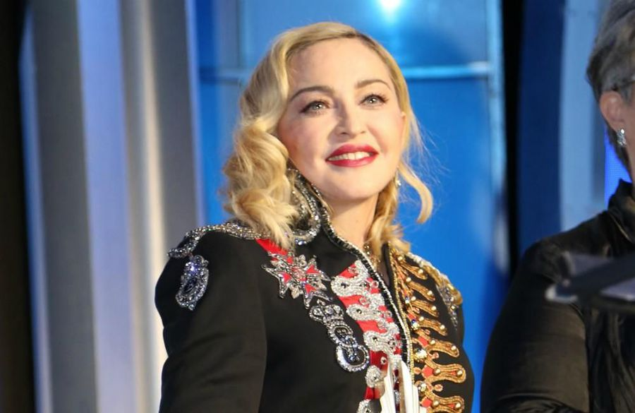 Madonna to kick off London leg of Madame X tour