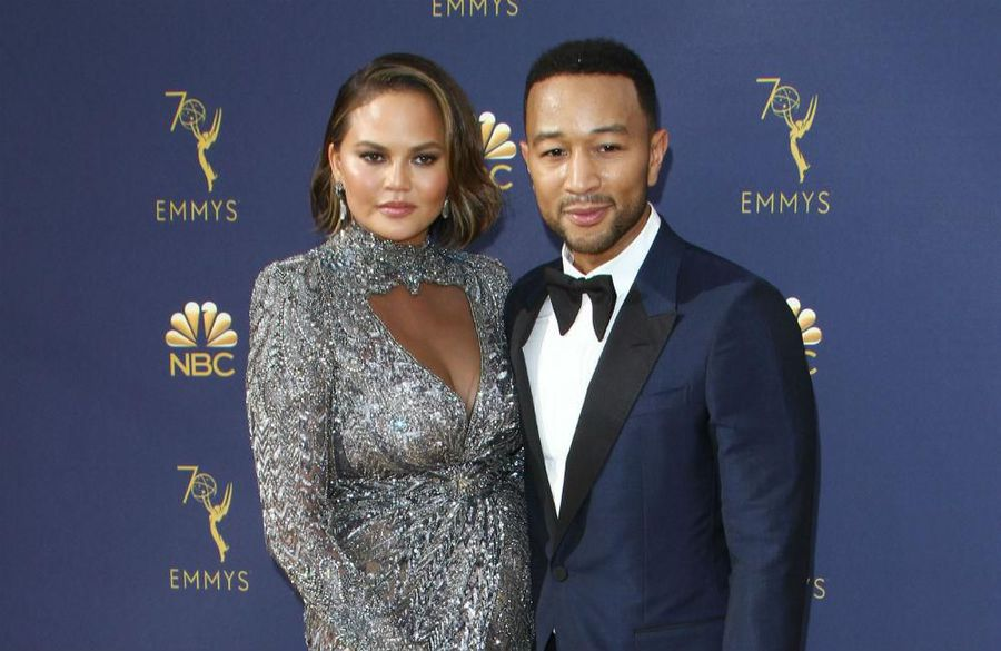 Chrissy Teigen doesn't care about Valentine's Day