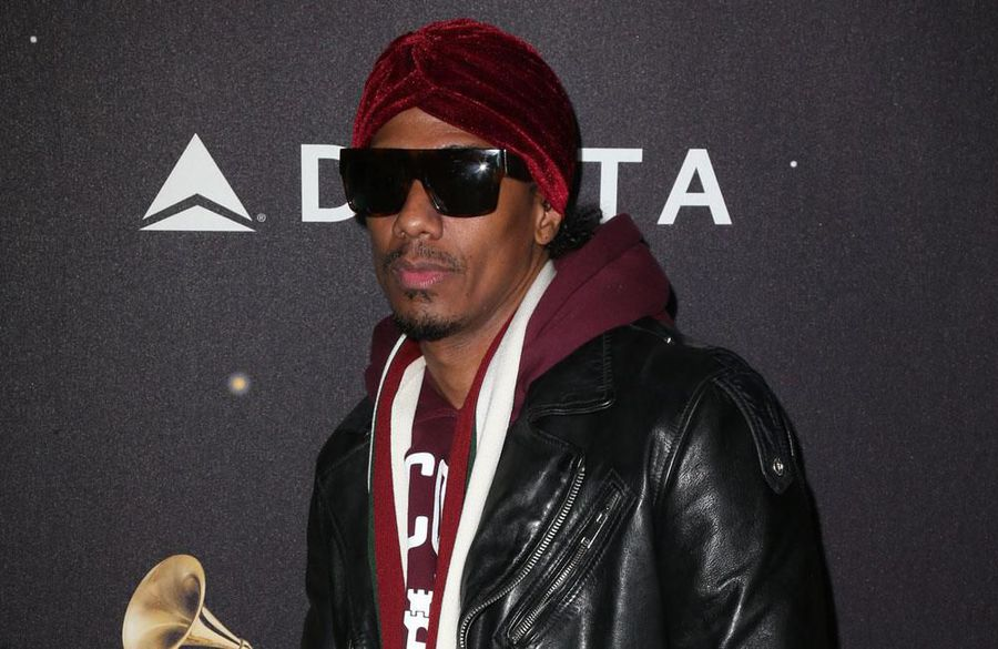 Nick Cannon: I don't believe in marriage anymore