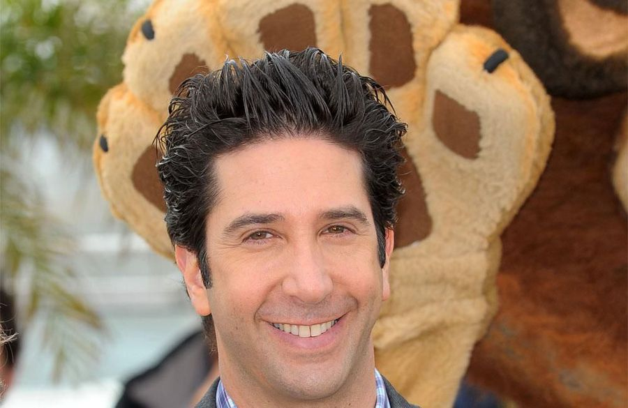 David Schwimmer to be CBeebies Bedtime Story reader