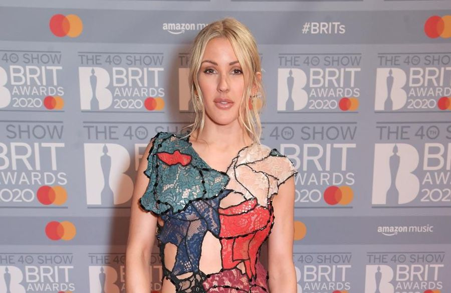 Ellie Goulding is 'ready' for her comeback