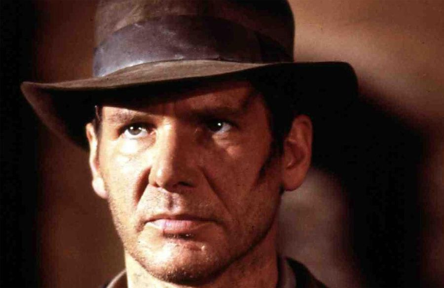 Harrison Ford: Indiana Jones 5 almost ready to start filming