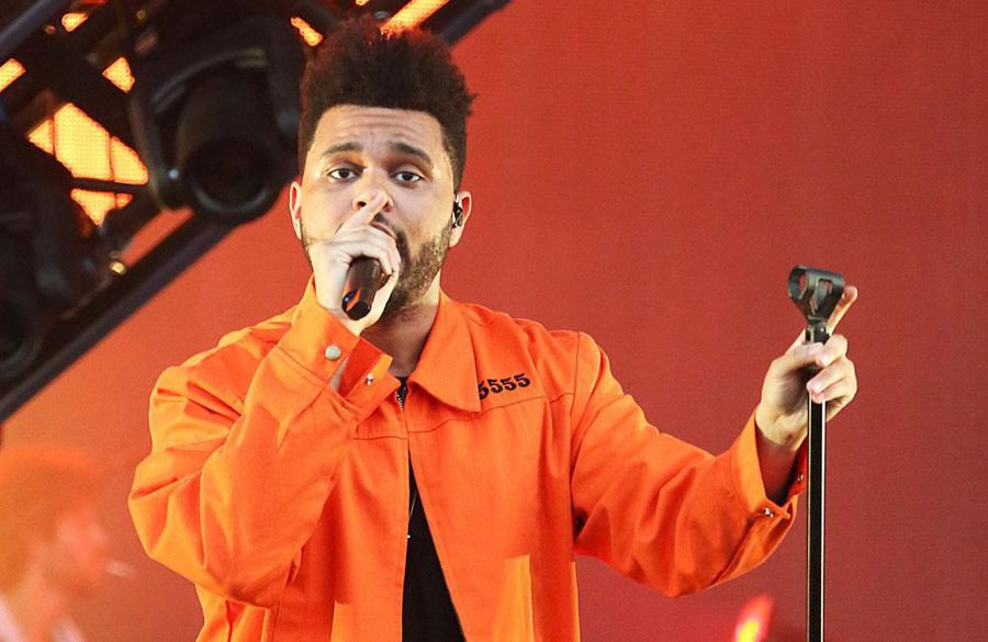 The Weeknd to bring The After Hours Tour to the UK and Europe