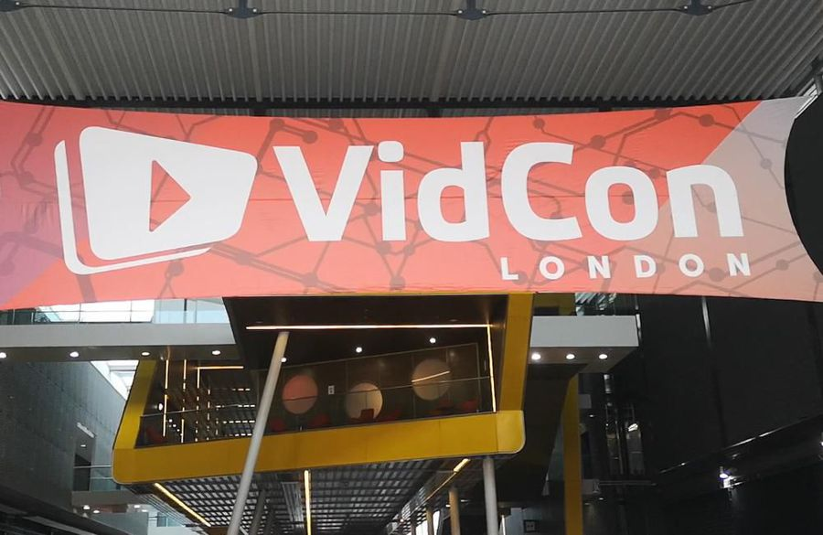 Vidcon 2020 bringing creators together