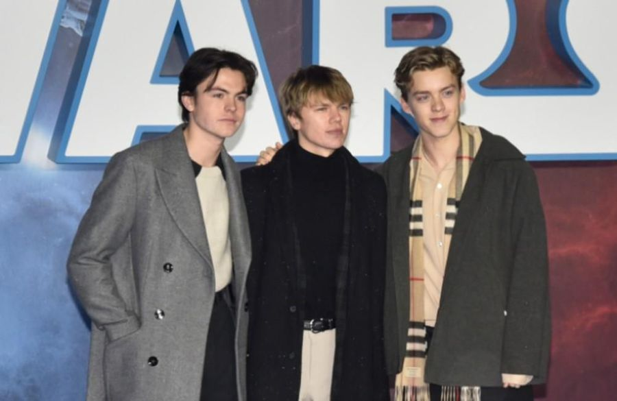 New Hope Club would love BTS collaboration