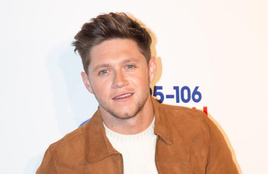 Niall Horan will dance in his underwear in Times Square if his tour sells out!