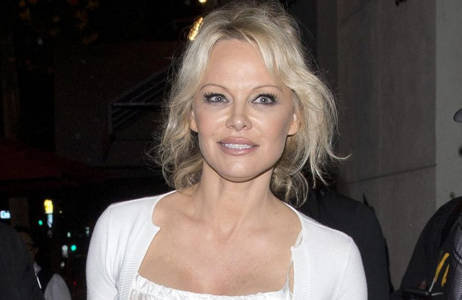 Pamela Anderson: Humans are cruel