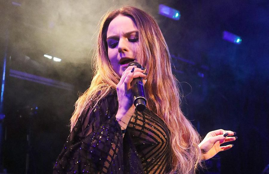 JoJo says being released by her record label was 'freeing'