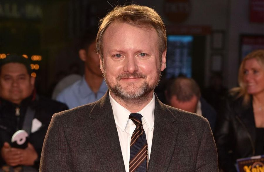 Rian Johnson claims Apple don't let villains use iPhones