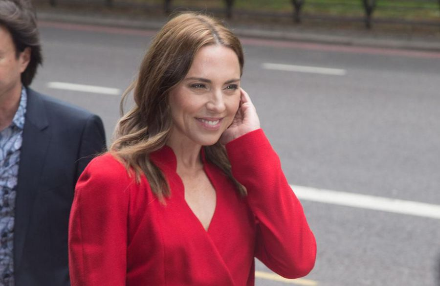 Mel C wants the Spice Girls to tour again after the coronavirus pandemic