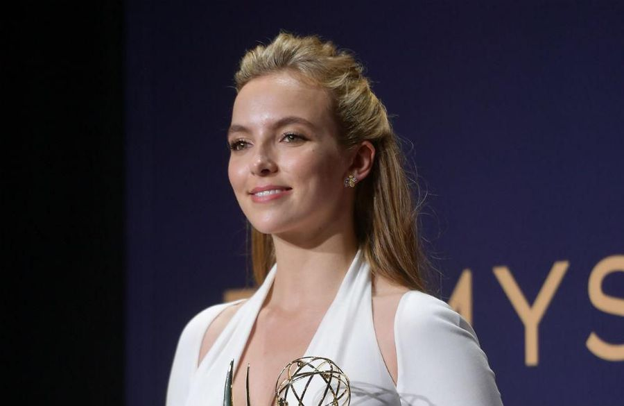 Jodie Comer's beauty failures