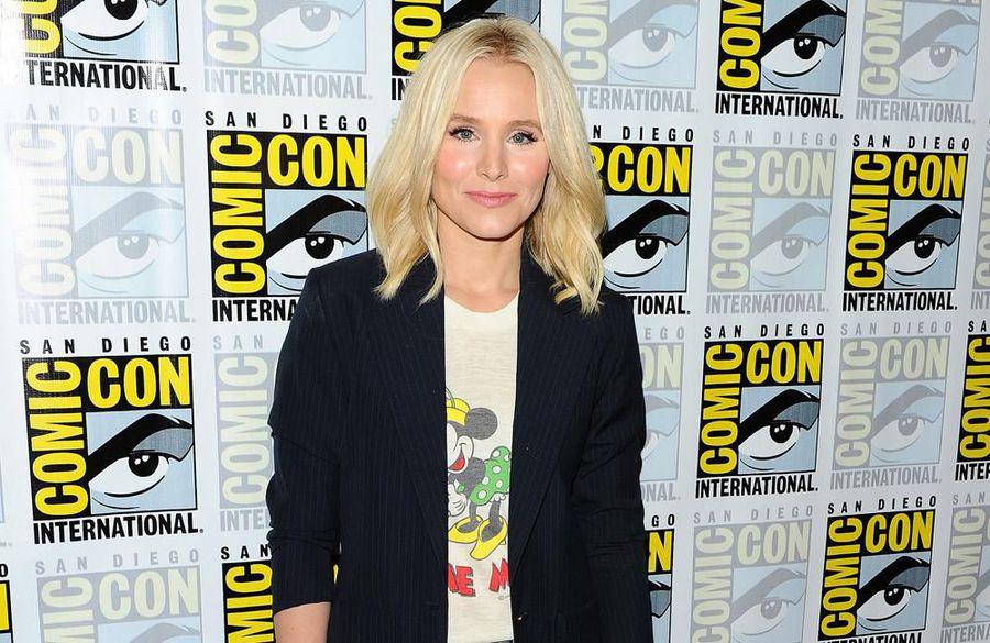 Kristen Bell and Dax Shepard quarantining better together now amid coronavirus pandemic