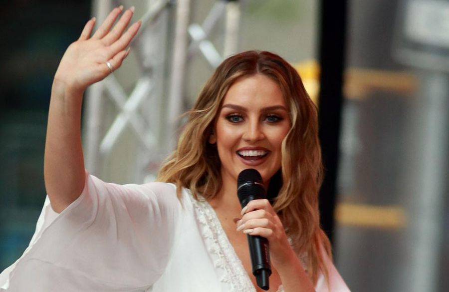 Perrie Edwards 'lost a lot of friends' when she became famous