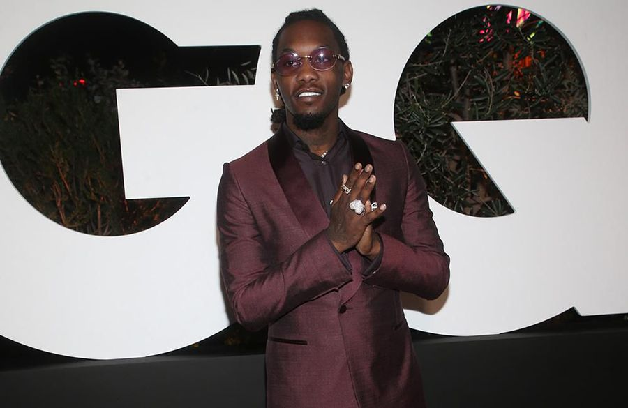 Offset wants car from Reese Witherspoon's dad