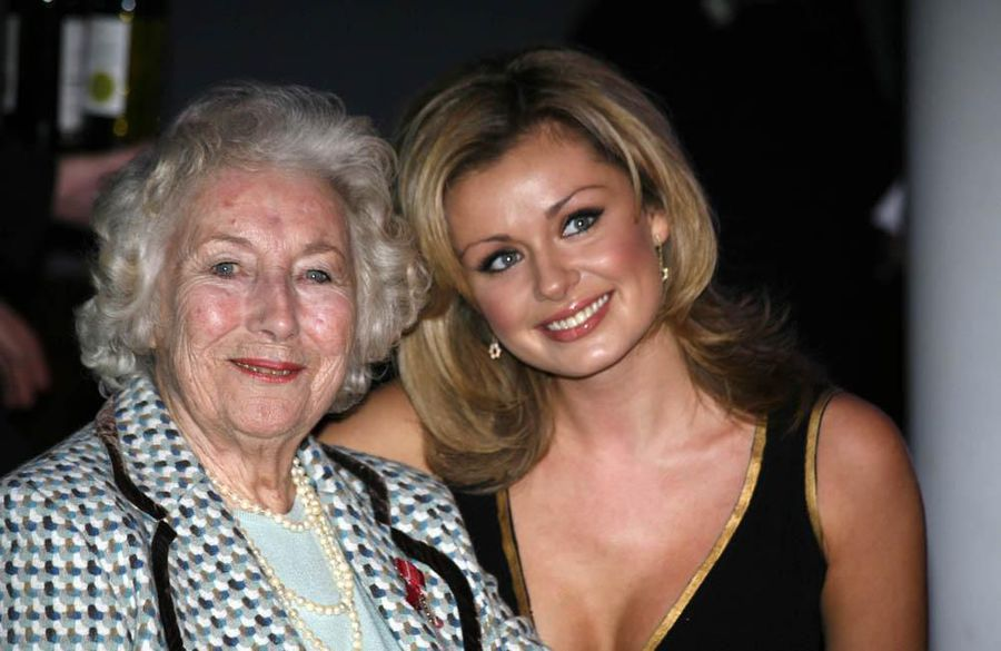 Dame Vera Lynn and Katherine Jenkins releasing We'll Meet Again to raise money for NHS