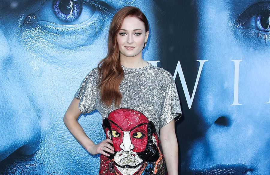 Sophie Turner hopes new show Survive makes mental health sufferers 'feel less alone'