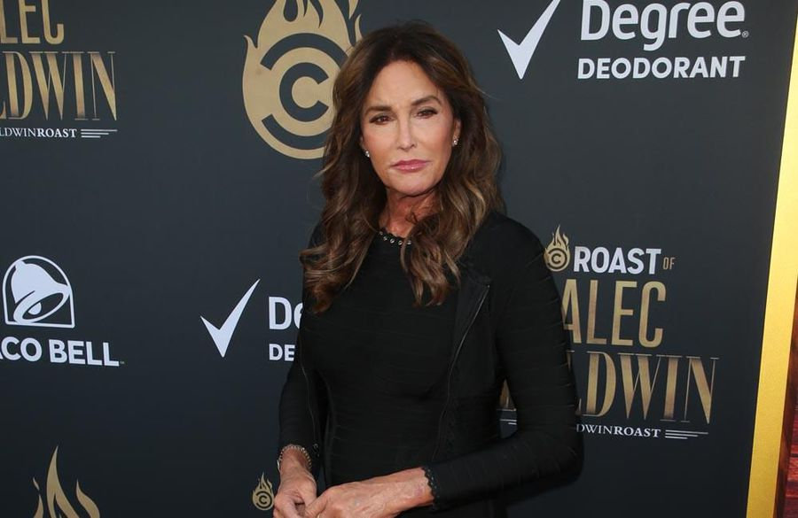 Caitlyn Jenner on cleaning binge during COVID-19 Pandemic lockdown