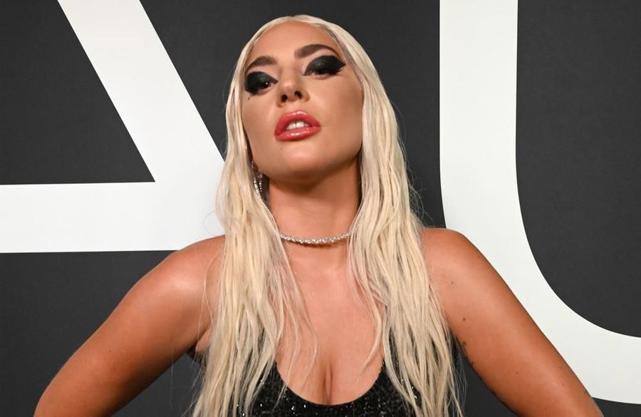 Lady Gaga is 'flirting' with the idea of sobriety