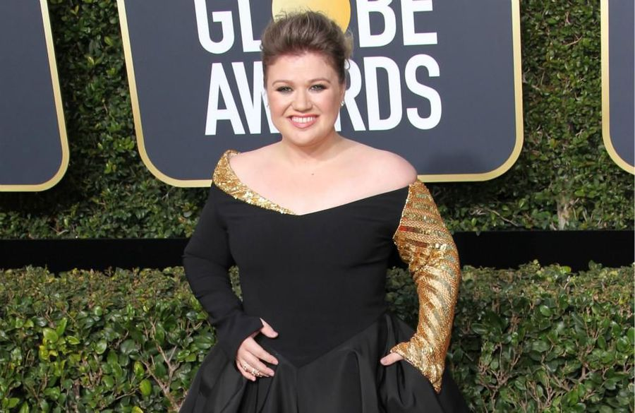 Kelly Clarkson selling $10m mansion