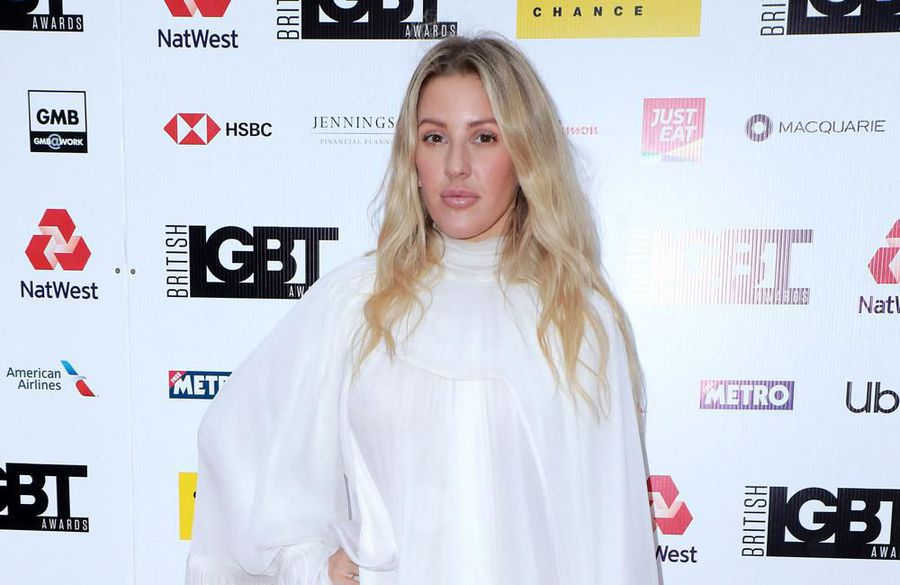 Ellie Goulding drops new song Power about dating in the 21st Century