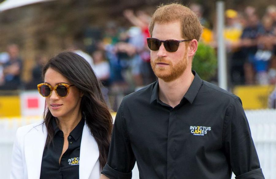 Duchess Meghan once recreated the place she 'fell in love' with Prince Harry in her backyard