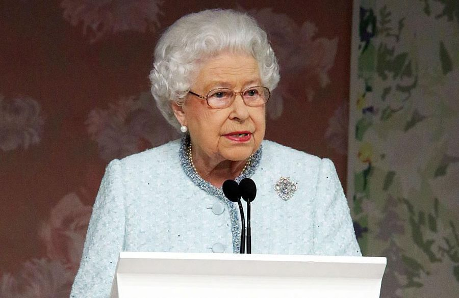 Queen Elizabeth was once 'thrown in the back of a van' after a security breach