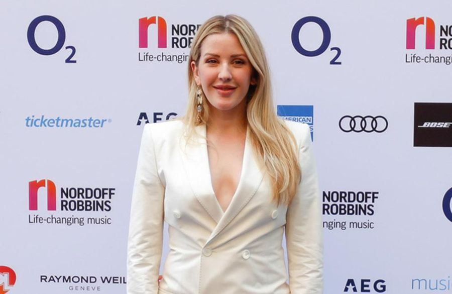 Ellie Goulding wants to work with Boris Johnson to tackle climate change
