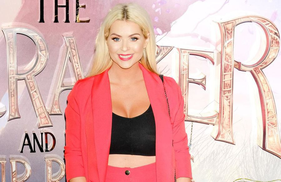 Nicola McLean claims she was assaulted by her masseur