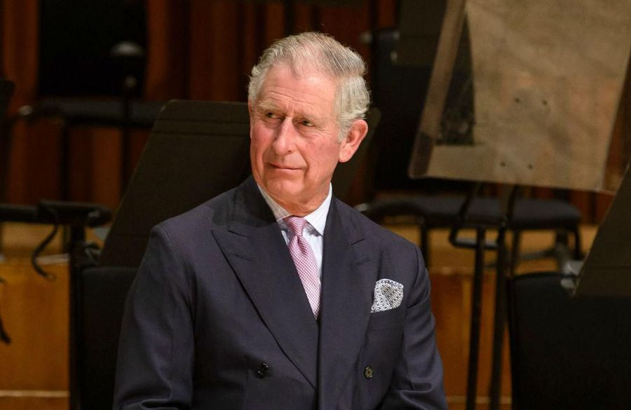 'My heart goes out to them': Prince Charles pays tribute to musicians amid coronavirus