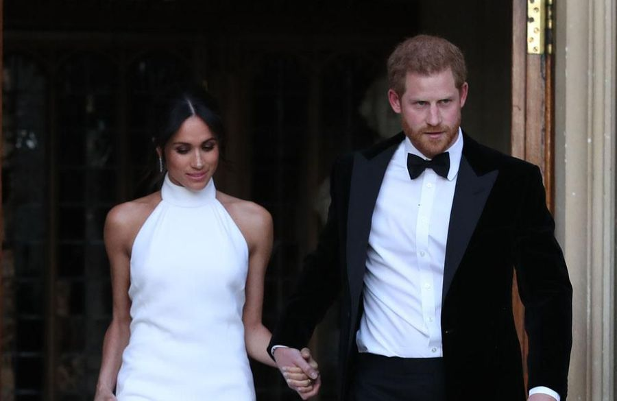 New biography claims Prince Harry made decision to quit Royal family not Meghan Markle